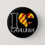 I Coil Catalunya Button