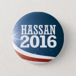 Maggie Hassan 2016 Button