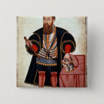 Vasco da Gama , illustration Button