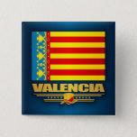 Flag of Valencia Button