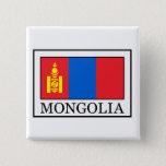 Mongolia Button