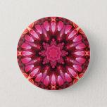 Mandala 'Jodhpur' Pinback Button