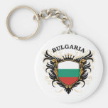 Bulgaria Keychain