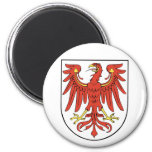 Coat of arms Brandenburg Magnet