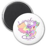 Langfang China Magnet