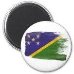 Solomon Islands Flag Magnets