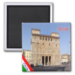 IT - Italy - Terni Magnet