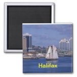 Halifax magnet
