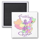 Fuxin China Magnet