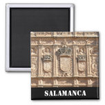 University of Salamanca Magnet