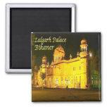 IN - India - Bikaner - Lalgarh Palace Magnet
