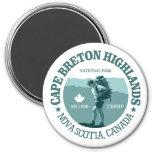 Cape Breton Highlands Magnet