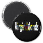 The Virgin Islands Magnet