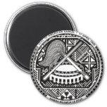 american samoa seal magnet