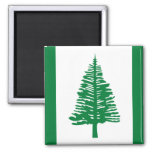 Flag of Norfolk Island Magnet