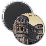 Trier - Porta Nigra Magnet