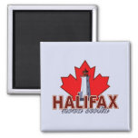 Halifax Lighthouse Magnet