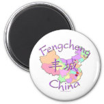 Fengcheng China Magnet