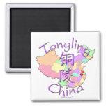 Tongling China Magnet