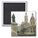 Valencia magnet
