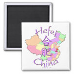 Hefei China Magnet