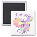 Jiangyin China Magnet