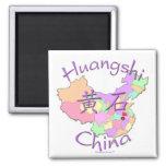 Huangshi China Magnet