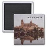Salamanca Magnet
