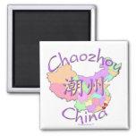 Chaozhou China Magnet