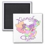 Xiangfan China Magnet