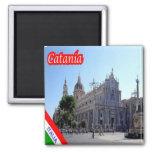 IT - Sicily - Catania Magnet