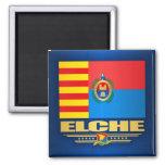 Elche (Elx) Magnet