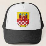 Iserlohn Coat of Arms Trucker Hat