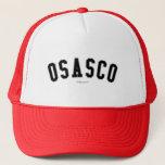 Osasco Trucker Hat