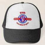 "95TH INFANTRY DIVISION ""IRON MEN OF METZ"" TRUCKER HAT"