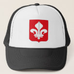 Lille Coat of Arms Hat