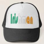 irishman Hat