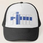 Finn Flag Hat