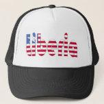 Liberia Hat