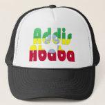 Addis Ababa, Ethiopia Hat