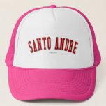 Santo Andre Trucker Hat