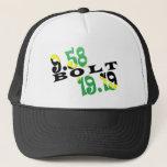 Bolt Berlin 2 WR Jamaican Flag Hat