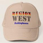 Region west - Recklinghausen Trucker Hat