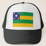 Sergipe Trucker Hat