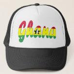 Ghana Hat