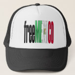 Free Mexico Hat