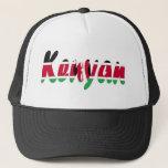 Kenyan Hat