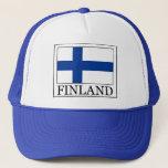 Finland hat
