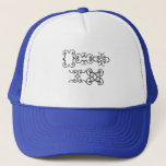Kaily Trucker Hat