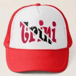 Trini Hat